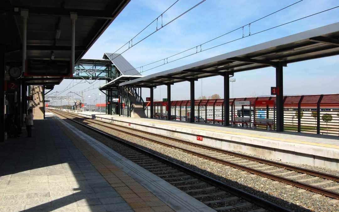 ¿Cómo llegar a Zaragoza desde Utebo?