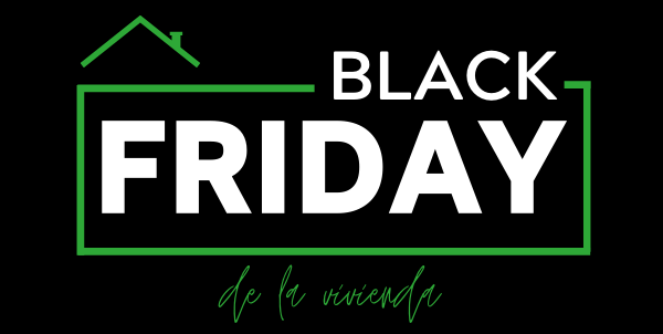 black friday de la vivienda lujama